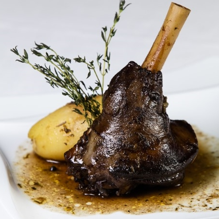 "НОВА ЗЕЛАНДИЯ ""LAMB HINK SHANK"" – NEW ZEALAND"