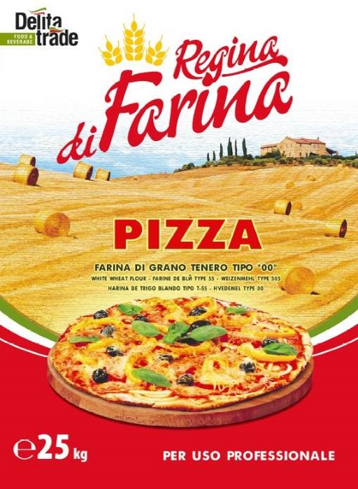 FarinaReginaDiPizza